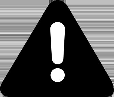 警戒区 logo